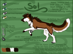 Solstice Ref 2012 by littlezombiesol