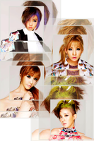 2NE1 IPOD WALLPAPER 6 by Awesmatasticaly-Cool