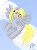 Derpy by stardust-4ever