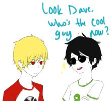 who`s the cool guy now? by FTriiNgoBlaQ