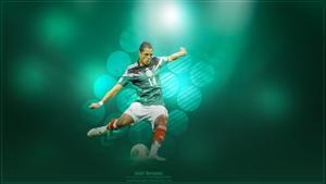Chicharito by SemihAydogdu