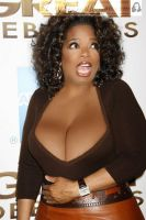 Oprah Winfrey Photo FN GreatDebaters 025 by AMac145