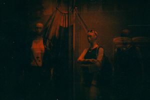 Lomography Redscale #8 by ncaph