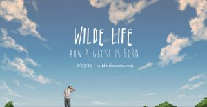 Wilde Life - Chapter 3 Announcement by Lepas
