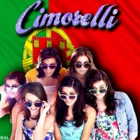 CimFam Portugal by ralxi