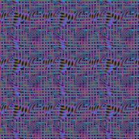 Crazy squares 2 by Patterns-stock
