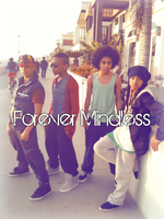 Forever Mindless 005 by MB-Daily