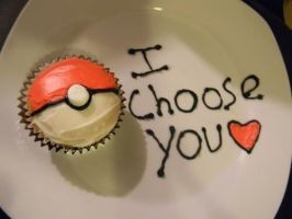 I choose you by Dianita-ranita