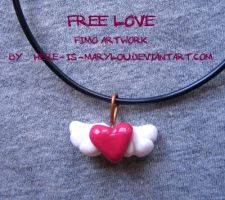 Free Love by Here-is-MaryLou
