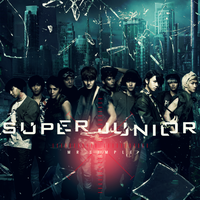 Super Junior: MR SIMPLE by Awesmatasticaly-Cool