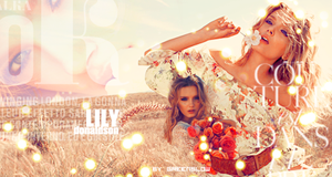 lily donaldson blend. by GreenSlOw