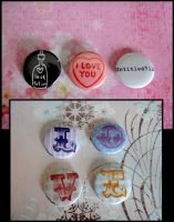 love badges by untitled512