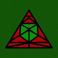 Earth's protection unit symbol by NurIzin