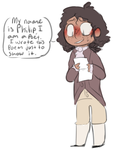 My name is philip by Pastel-Pockii