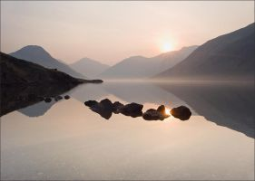 Wast Water 6 by novakovsky