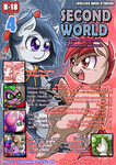 [Pay What You Want] SECOND WORLD VOL. 4 by vavacung