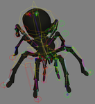Spider Rig by ChozoBoy