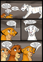 One For Three And Three For One Page 22 by Gemini30
