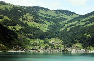 Switzerland by LorraineB