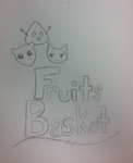Fruits Basket by SnowblueXD