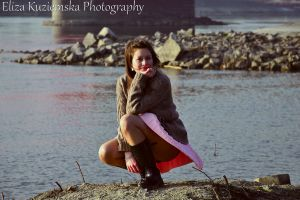 Justyna14 by ElizaKPhotography