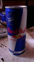 Redbull by TRANCE--fusion