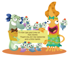 Fish Hooks by Shiver-Slice