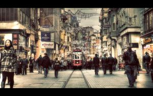 Istiklal II by PortraitOfaLife