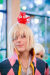Howl : Howl's Moving Castle by Azetylen