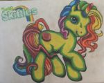 """My Little """"SKITTLES"""" by GINI-BEANIE"""