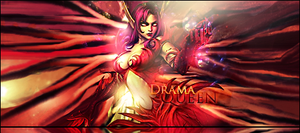Drama Queen by IEatConcrete