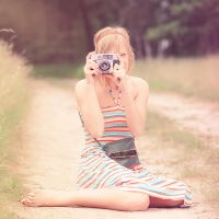 happy fotographer by jedrekst