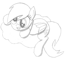 Hey There! [drawed] by sevenBug