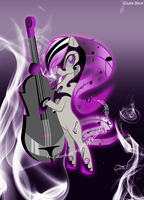 Spectral strings by Giuliabeck