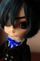 My little master - Ciel by chibi-lilie