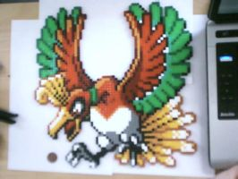 Hama HO-OH by tony-boi