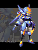 AirArmor by Tomycase