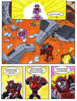 Discovery 11: pg 1 by neoyi