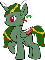 Advent Calendar Day 5 by Neoceltia