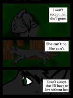 Warriors: The Lost Stars -- Prologue 29 by ShadowRainLion