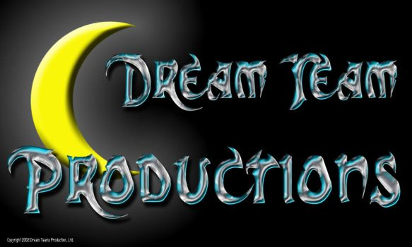 Dream Team Logo by madhattermd01