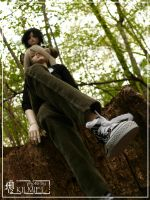 .:BJD - King of the world by Kilmiel