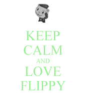 KEEP CALM AND... by MotionlessGamer