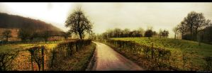 Gerendal in South Limburg, Netherlands by Autlaw