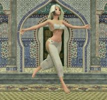 Palace Dancer by Eidolon1