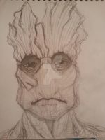 I am Groot...? by Frenchielover4ever