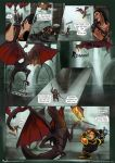 The Blood is the Key, p.38 by victricia
