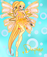 DAPHNE SIRENIX (unofficial) by caboulla