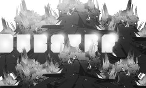 Dubstep Wallpaper by Rob-C