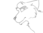 sketch animation by SaltyRains